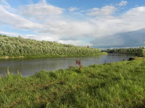 Похід краєм зачарованої Десни: Чернігвщина